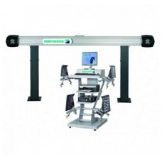 Стенд 3D Geoliner 650 Dual Supports